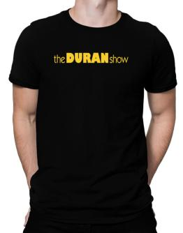 The Duran Show Men T-Shirt