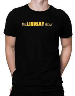The Lindsay Show Men T-Shirt