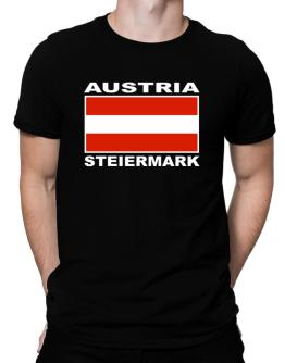 """  Steiermark  "" Men T-Shirt"