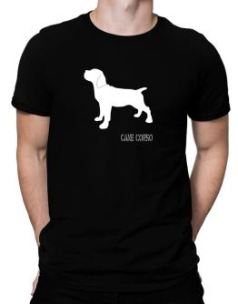Polo de Cane Corso Stencil / Chees