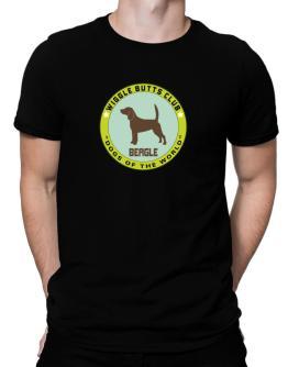 Beagle - Wiggle Butts Club Men T-Shirt
