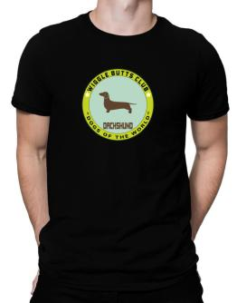 Polo de Dachshund - Wiggle Butts Club