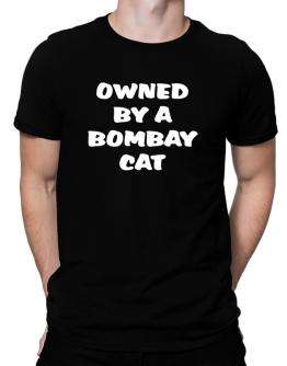 Owned By S Bombay Men T-Shirt