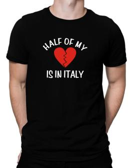 Polo de Half Of My Heart Is In Italy