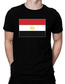 Egypt Flag Men T-Shirt