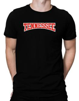 Classic Tennessee Men T-Shirt