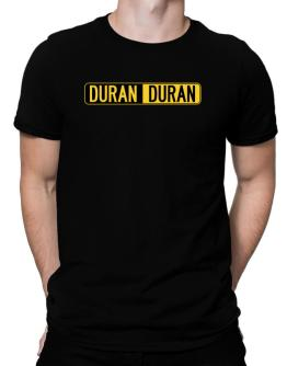 Negative Duran Men T-Shirt