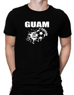 Polo de All Soccer Guam