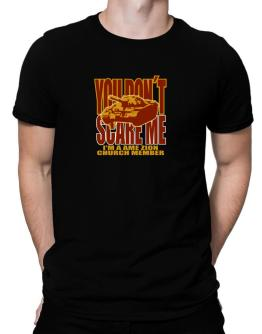 Dont Scare Me Men T-Shirt