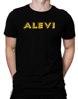 Alevi Men T-Shirt