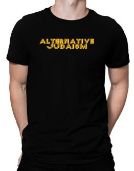 Alternative Judaism Men T-Shirt