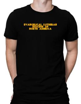 Evangelical Lutheran Diocese Of North America Men T-Shirt