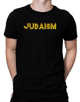 Judaism Men T-Shirt