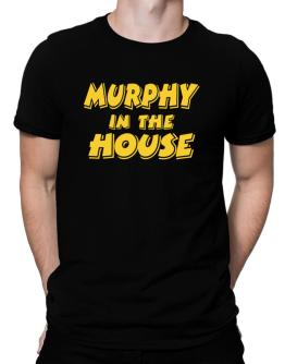Polo de Murphy In The House