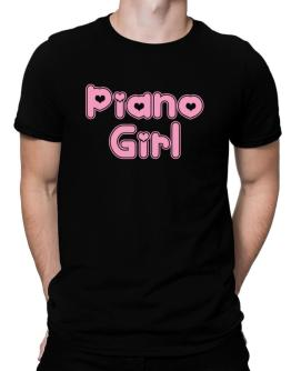 Polo de Piano Girl