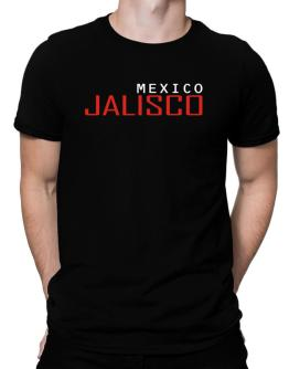 Jalisco Men T-Shirt