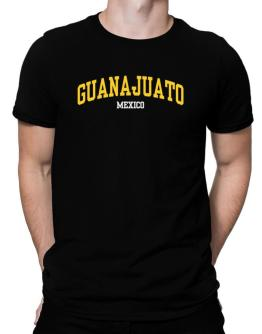 Country Guanajuato Men T-Shirt
