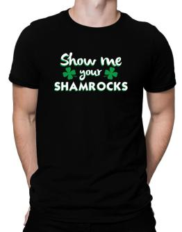 Polo de Show me your shamrocks