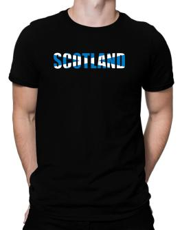 Polo de  Scotland Flag