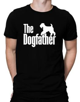 The dogfather Airedale Terrier Men T-Shirt