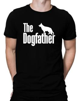 The dogfather German Shepherd Men T-Shirt
