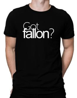 Got Fallon? Men T-Shirt