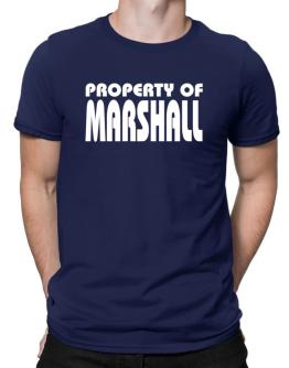 "Polo de "" Property of Marshall """