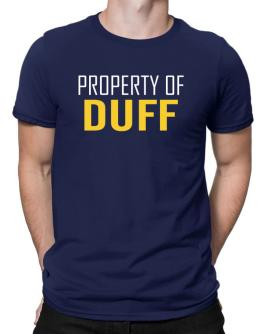 Polo de Property Of Duff