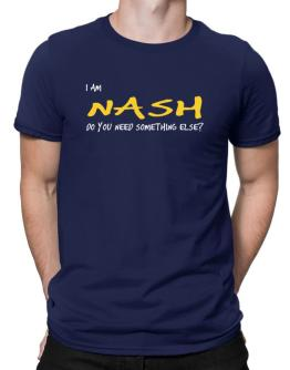 Polo de I Am Nash Do You Need Something Else?