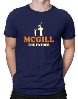 Mcgill The Father Men T-Shirt