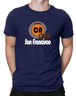 Playeras de San Francisco - State