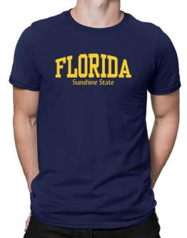 State Nickname Florida Men T-Shirt