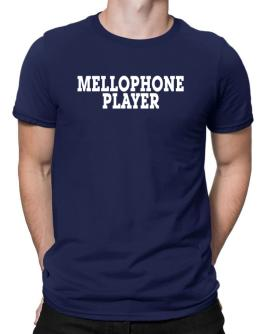 Polo de Mellophone Player - Simple