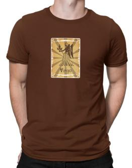 Virgo Men T-Shirt