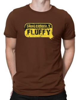 Dangerously Fluffy Men T-Shirt
