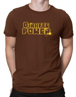 Polo de Giraffe Power