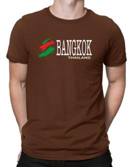 Brush Bangkok Men T-Shirt