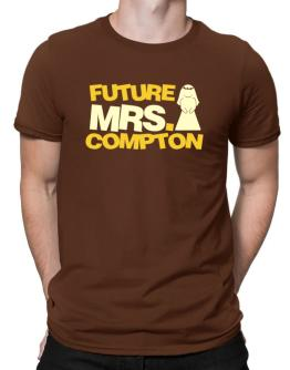 Polo de Future Mrs. Compton