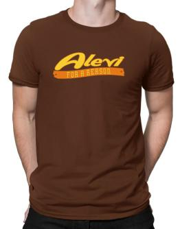Alevi For A Reason Men T-Shirt