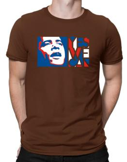 Yes We Can - Obama Men T-Shirt
