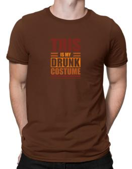 This is my drunk costume Men T-Shirt