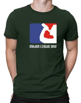 Major League Drinker Men T-Shirt