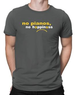 Polo de No Pianos No Happiness