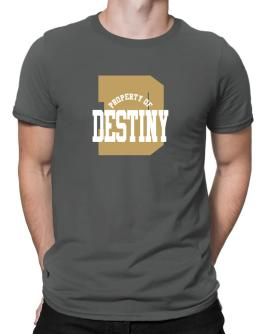 Polo de Property Of Destiny