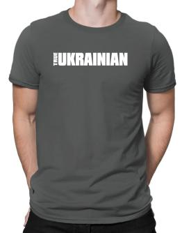 True Ukrainian Men T-Shirt