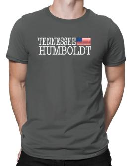 Humboldt State Men T-Shirt