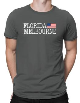 Melbourne State Men T-Shirt