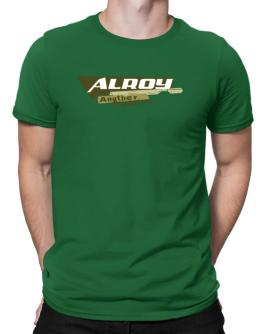 Alroy - Another Dimension Men T-Shirt