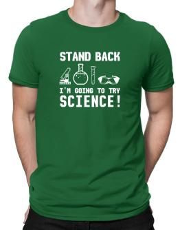 Polo de Trying science