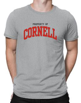 Polo de Property Of Cornell